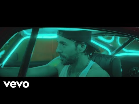 Enrique Iglesias - MOVE TO MIAMI ft. Pitbull (Official Video)