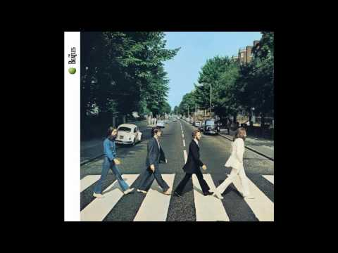 The Beatles-Sun King [HD]