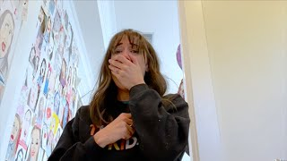 Finding Out I'm Pregnant!