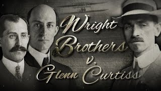 Moments In History: The Wright Brothers' Day in Federal Court