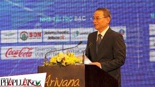 PLO - Ông Trương Quang Nghĩa: Đà Nẵng là nơi lý tưởng để sống