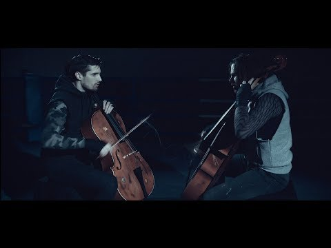 2CELLOS Duel In New Music Video For