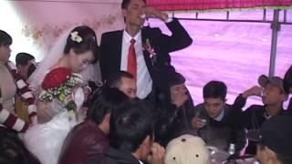 Đám cưới Phú Quý - Diệu Hoa ( Kỳ Liên - Kỳ Anh - Hà Tĩnh ) (Phần 3)