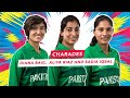 Pakistan play Charades | Womens T20 World Cup