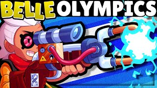 BELLE OLYMPICS + 24 BALANCE CHANGES! | Early Update Info!