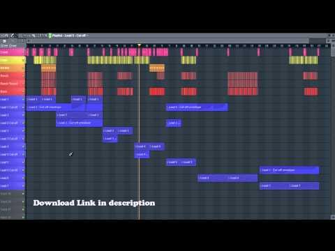 [Flp] Free Hardstyle Pack {Kick + Leads + Punch + Melody} - Fl Studio 10
