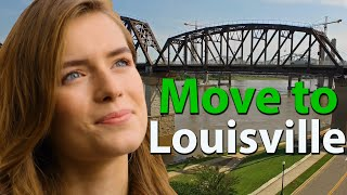 Living in Louisville | This City is MORE than Kentucky Derby