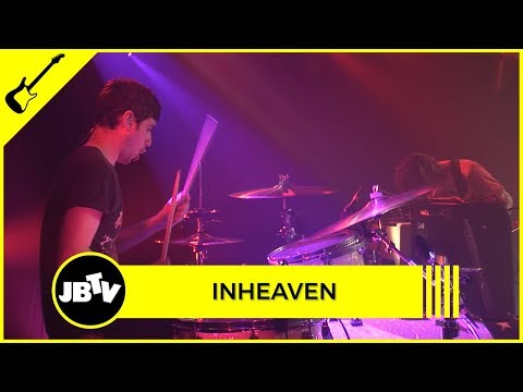 Inheaven - Treats | Live @ JBTV