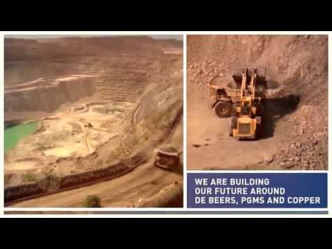 Interim Results 2016 – The new Anglo American