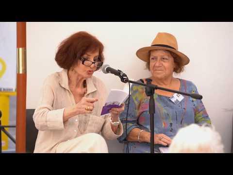 Vidéo de Vénus Khoury-Ghata