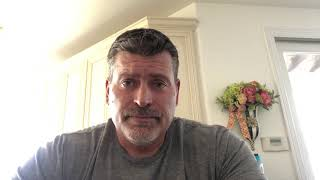 Schlereth gets honest about Antonio Brown and the Raiders