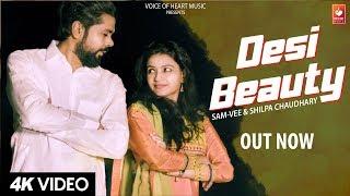 Desi Beauty – Sam Vee – Shilpa Chaudhary