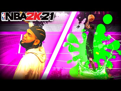 HOW TO GET THE  GREEN SPLAT  IN NBA2K21! 100% GREENLIGHTS! FULL STEP BY STEP TUTORIAL! ALL CONSOLES!