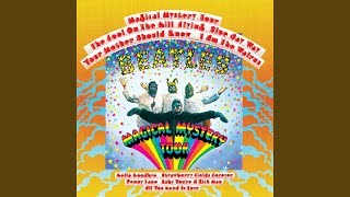 Magical Mystery Tour (Remastered 2009)
