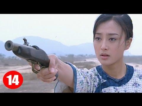 Phim Hành Động Võ Thuật Thuyết Minh | Thiết Liên Hoa - Tập 14 | Phim Bộ Trung Quốc Hay Nhất