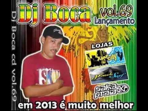 Baixar GARÇA TORTA 2013 - DJ BOCA