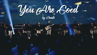 You Are Good by Granito