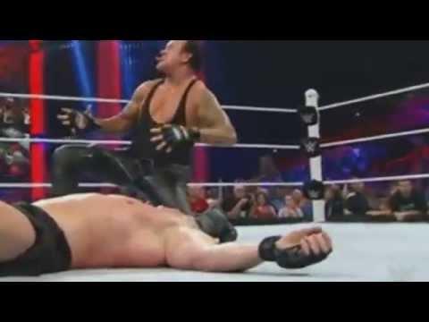 WWE Battleground 2015 The Undertaker Returns Video