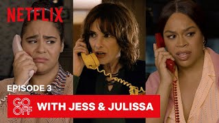 Stranger Things Phone Call, Best & Worst Zodiac Signs, Alycia Pascual-Peña Interview I Go Off
