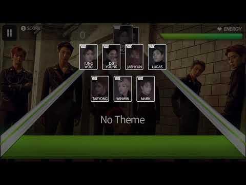 SUPERSTAR SMTOWN | NCT U - BOSS (Hard)