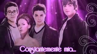 Il Volo   Constantemente Mía ft  Belinda  LETRA )