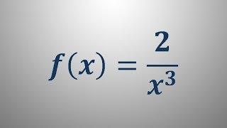 Racionalna funkcija 5