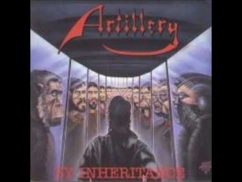 Artillery - Don't Believe