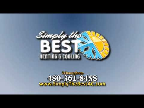 Save Money On Electric Bills in Arizona By Simplythebestac