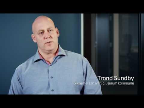 Telenor som sikkerhetspartner