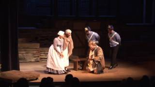 Les Miserables Full Show