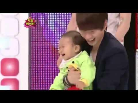 [Vietsub] Con người thật của Lee Hyuk Jae - A Real Lee Hyuk Jae {Happy Jewel Man's day}