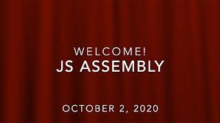 Beacon Academy's Virtual Junior School Assembly