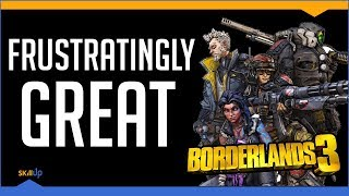 Borderlands 3 - The Review