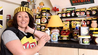 Woman Is Obsessed With Marmite