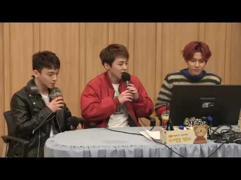 [SBS]두시탈출컬투쇼,백현,