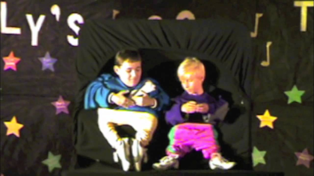 Synchronized Swimming Talent Show Skit By Fifth Grade Boys ... |Talent Show Funny