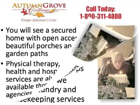 Assisted Living Facility Katy TX%2C AutumnGrove Cottage