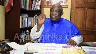 Men Of God who are unknown to God in Nigeria--Prophet Tibetan