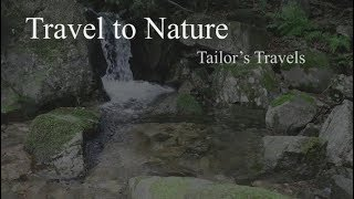 ASMR-Travel to Nature (9)- Relax & relieve stress -smooth & clear water