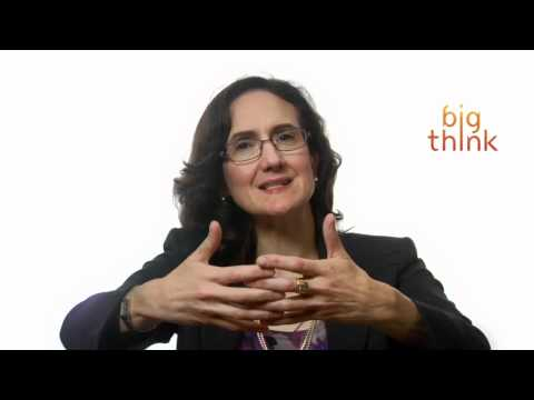 Big Think Interview With Sally Blount - YouTube