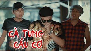 Hài 2018 Cà Tưng Cầu Cơ - Lắc Kêu, A Chề, Sơn Keo, Lâm Vỹ Dạ