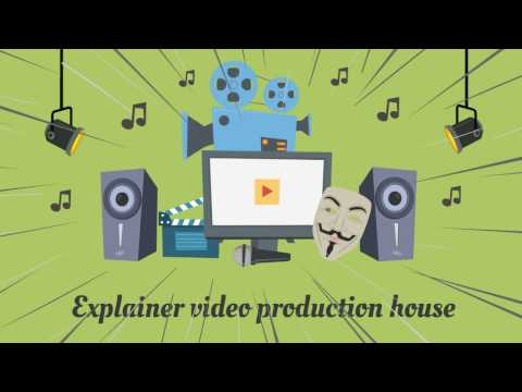 Explainer Video Software: Make an awesome explainer video in under 5 minutes!
