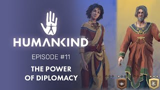 Power of Diplomacy preview image