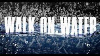 Eminem - Walk On Water (Audio) ft. Beyoncé   FUNNY REVIEW