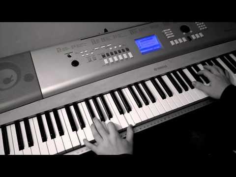 Baixar [HQ] Requiem for a dream (Piano cover)