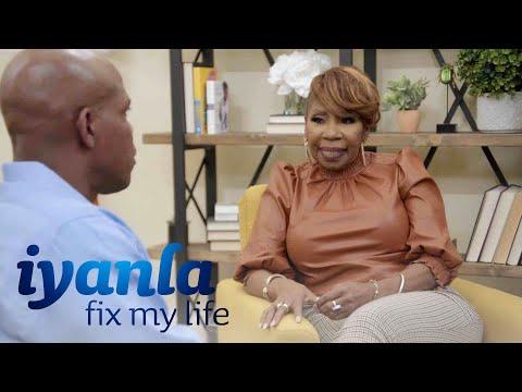 Iyanla Calls Out A Husband: