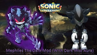 Sonic Generations Mod Part 182_ Hyper Seelkadoom Mod