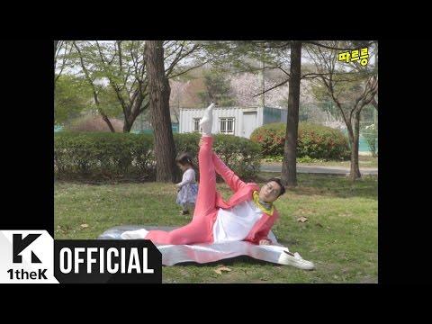 [MV] Kim YoungChul(김영철), Hong JinYoung(홍진영)_ Ring Ring(따르릉)