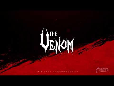 Venom is BACK!