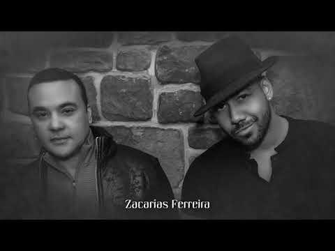 Romeo santos ft zacaria ferreira me quedo 2019 el album